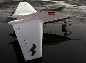 UK Spy Plane Corax