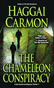 Chameleon Conspiracy
