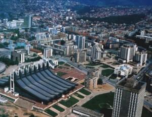 Kosovo's Capital, Pristina
