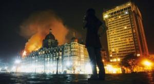 Mumbai Under Attack
