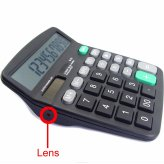 spying calculator