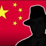 Chinese spy