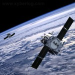 U.S. spy satellites