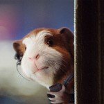 G-Force guinea pig spy