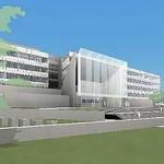 Artist rendition of new ASIO headquarters