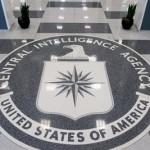 CIA HQ
