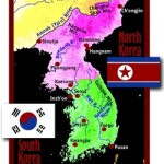 nkorea and skorea