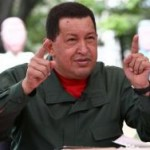 Chavez orders spy planes shot down