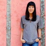 Laura Ling's Twitter/FB pic
