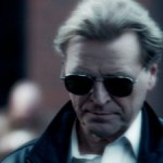 David Rasche in the Spy and the Sparrow