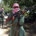 Kenyan fighters in Somali insurgency