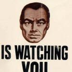 Watching you...